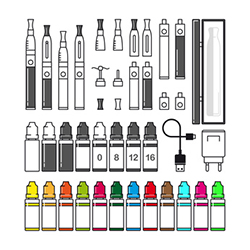 Eleaf Tance Kit 2ML